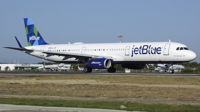 N994JL - Airbus A321-231 - jetBlue Airways