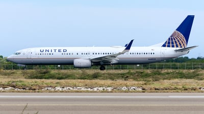 N68834 - Boeing 737-924ER - United Airlines