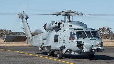 N48-014 - Sikorsky MH-60R Seahawk - Australia - Royal Australian Navy (RAN)