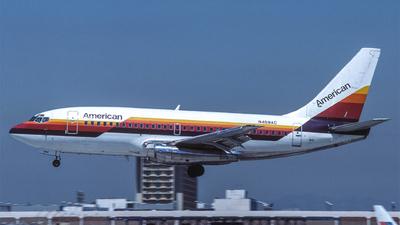 N459AC - Boeing 737-222 - American Airlines