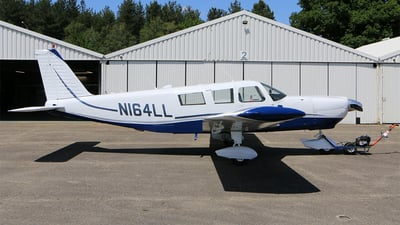 N164LL - Piper PA-32-260 Cherokee Six - Private