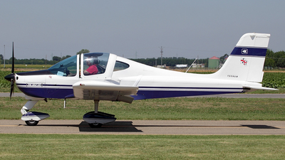 I-6381 - Tecnam P96 Golf 100 - Private