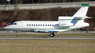 N1PR - Dassault Falcon 900 - Private