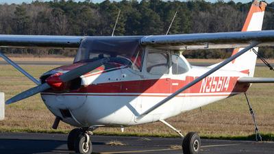 N35614 - Cessna 172I Skyhawk - Private