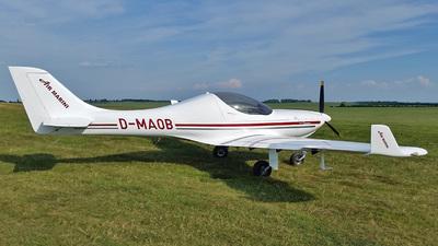 D-MAOB - AeroSpool Dynamic WT9 - Private