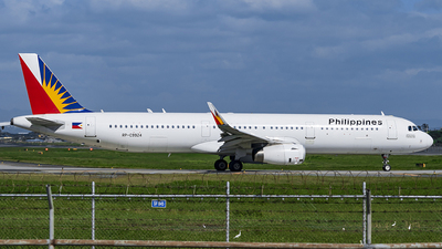 A picture of RPC9924 - Airbus A321231 - Philippine Airlines - © Kit Stephen S. Agad