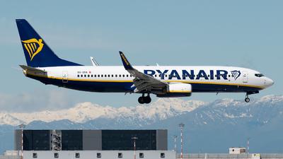 9H-QBA - Boeing 737-8AS - Ryanair (Malta Air)