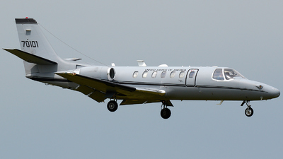 97-00101 - Cessna 560 Citation Ultra - United States - US Army