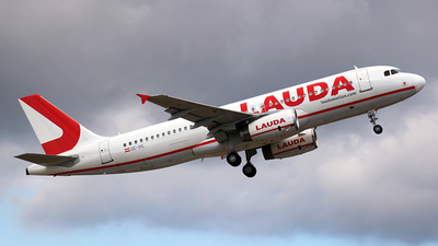A picture of OEIHL - Airbus A320232 - Laudamotion - © Maria CP