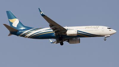 A picture of A4OBAH - Boeing 7378SH - Oman Air - © Oleksiy Naumov