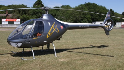 G-DGRE - Guimbal Cabri G2 - Helicenter