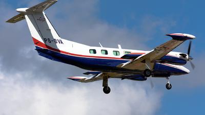 PS-BVA - Piper PA-42 Cheyenne III - Brasil Vida Taxi Aéreo