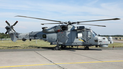 ZZ533 - Agusta-Westland AW-159 Wildcat HMA2 - United Kingdom - Royal Navy