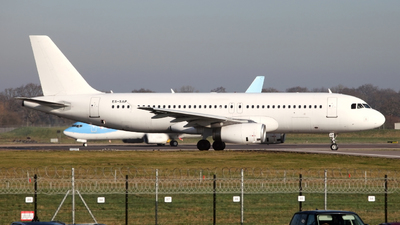 A picture of ESSAP - Airbus A320232 - [1183] - © Peter Baldwin