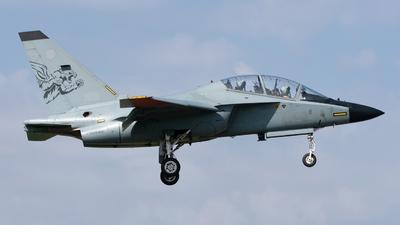 CSX55185 - Alenia Aermacchi M-346 Lavi - Israel - Air Force