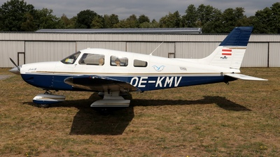 OE-KMV - Piper PA-28-181 Archer III - Private