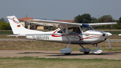 D-MEHW - Airlony Skylane - Private