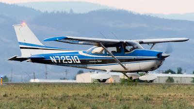 N7251Q - Cessna 172L Skyhawk - Private