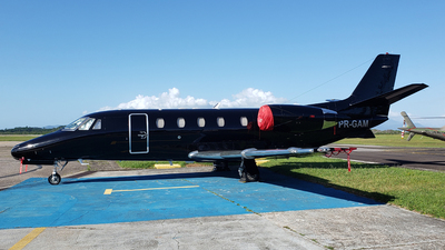 A picture of PRGAM - Cessna 560XL Citation Excel - [5605256] - © Bruno Orofino