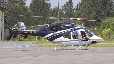 PR-FPC - Bell 429 - Private