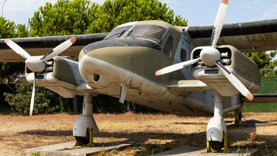 10022 - Dornier Do-28D2 Skyservant - Turkey - Air Force