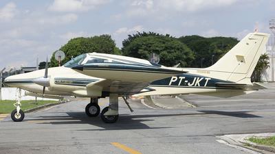 PT-JKT - Cessna T310Q - Private