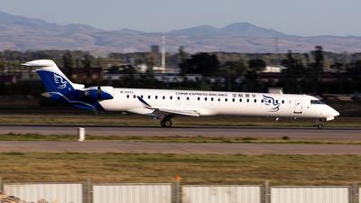 B-3371 - Bombardier CRJ-900LR - China Express Airlines