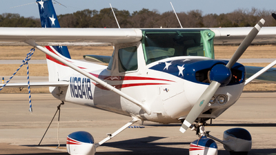 N68418 - Cessna 152 II - Private