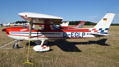 A picture of DEGLP - Cessna FRA150M Aerobat - [F1500319] - © Mirko Bleuer