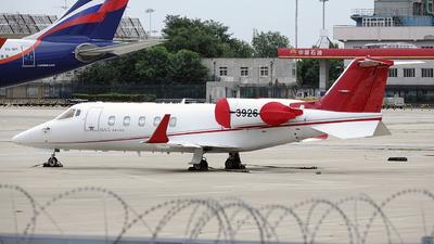 B-3926 - Bombardier Learjet 60 - Private