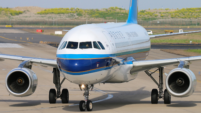 B-6655 - Airbus A320-232 - China Southern Airlines