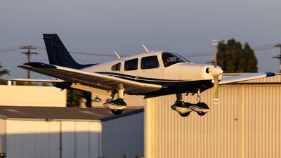 A picture of N9484K - Piper PA28151 - [287615206] - © Alex Crail