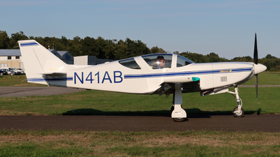 N41AB - Glasair Aviation Glasair III - Private