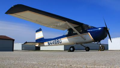 N4488U - Cessna 150D - Private