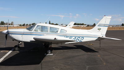 N55462 - Piper PA-28-235 Cherokee - Private