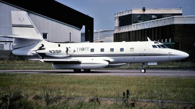 N31BP - Lockheed L-1329-23E Jetstar I - Private