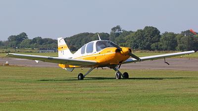 G-BAKW - Beagle B121 Pup - Private