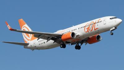 PR-GXX - Boeing 737-8EH - GOL Linhas Aereas