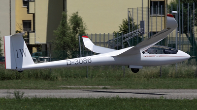 D-3086 - Schempp-Hirth Standard Cirrus - Private