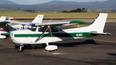 VH-MKQ - Cessna 172N Skyhawk II - Private
