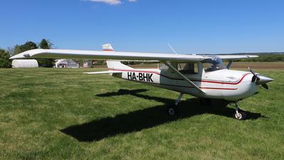 HA-BHK - Reims-Cessna F150H - Private