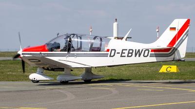 D-EBWO - Robin DR400/180R Remorqueur - LSG Bayreuth