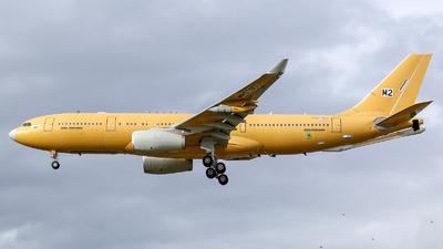 EC-336 - Airbus A330-243(MRTT) - Airbus Military
