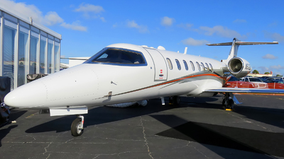 N812BR - Bombardier Learjet 75 - Private