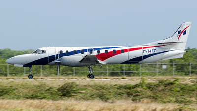 YV147T - Fairchild SA227-AC Metro III - Private