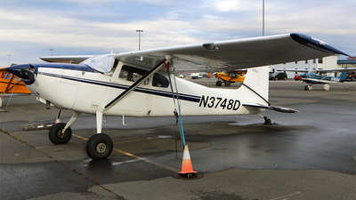 N3748D - Cessna 182A Skylane - Private