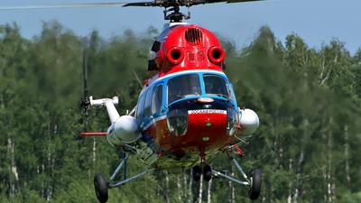 RF-00522 - PZL-Swidnik Mi-2 Hoplite - DOSAAF