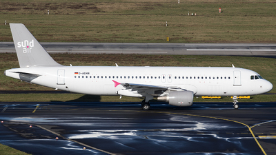 A picture of DASMR - Airbus A320214 - Sundair - © BennyH
