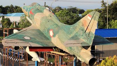 TT-0431 - McDonnell Douglas A-4E Skyhawk - Indonesia - Air Force