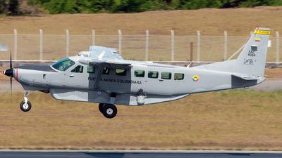 FAC5064 - Cessna 208B Grand Caravan - Colombia - Air Force